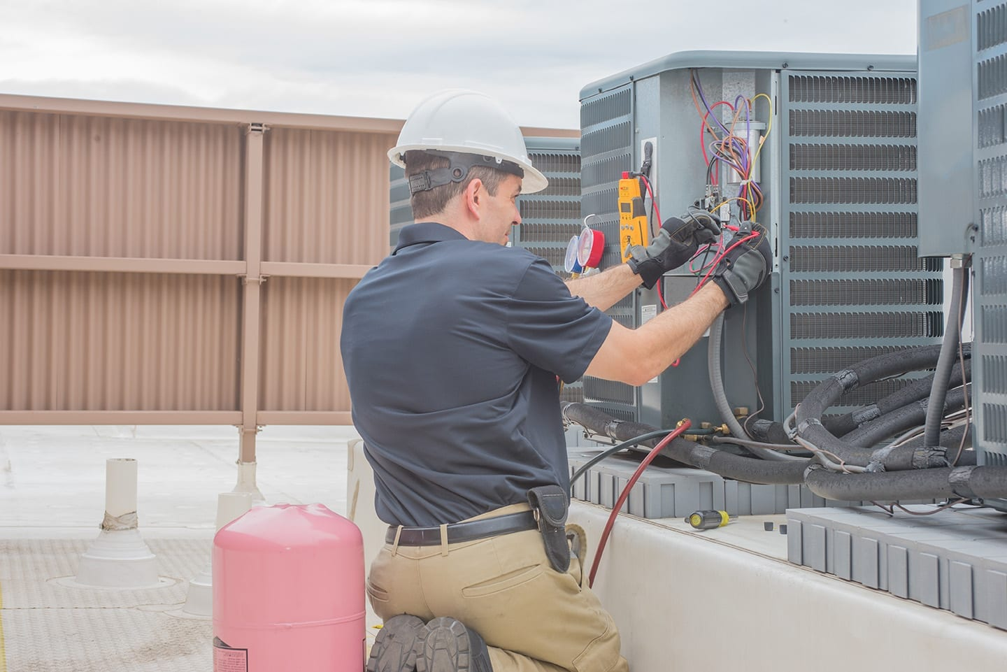 improving your hvac system's efficiency