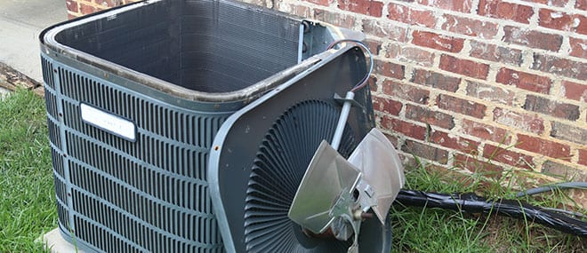 air conditioning maintenance in gillespie il
