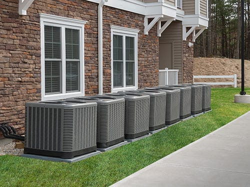 air conditioning unit replacement in litchfield il