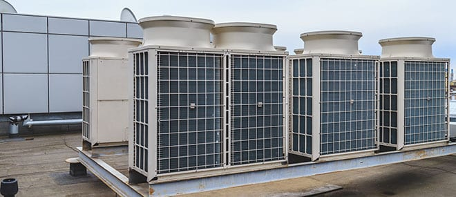 ductless split A/C systems near litchfield il
