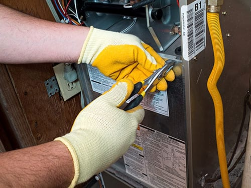 heating system repair service taylor springs illinois