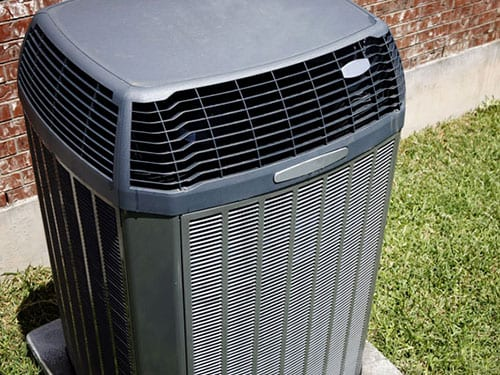 zone-controlled air conditioning systems in taylor springs il