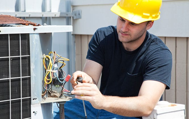 hvac system services in benld illinois