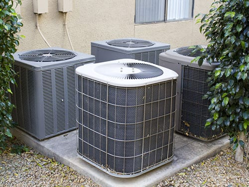 cooling system repair il gillespie il