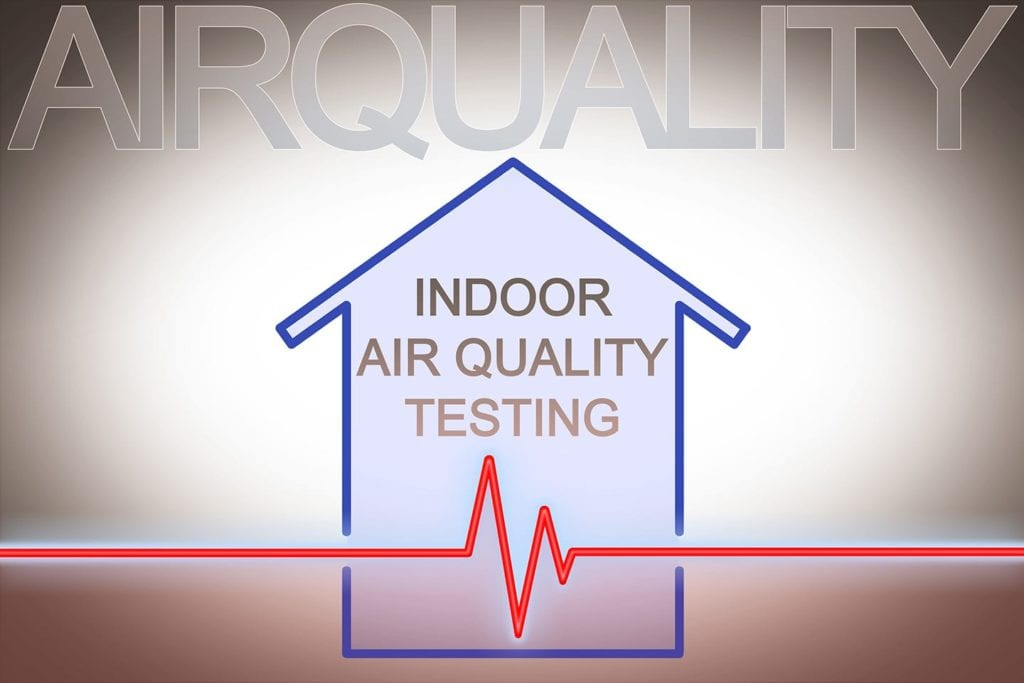 how to improve your indoor air quality in bendl il